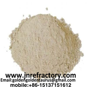 Castable Refractory Materials
