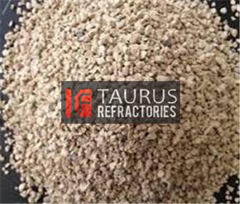 Castable Refractory|Taurus refractory materials